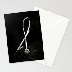 To Ashes Stationery Cards