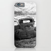 iPhone & iPod Case featuring It's so quiet here by matthew nash