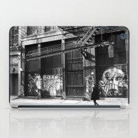 Crosby Street SoHo iPad Case