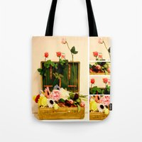 Travel happiness Tote Bag