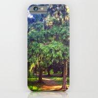 Morning Walk iPhone 6 Slim Case