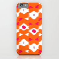 Beads & Bows iPhone 6 Slim Case