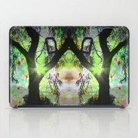 Dream Tree iPad Case