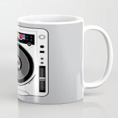 1 kHz #12 Mug
