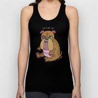 Can't get up! Unisex Tank Top