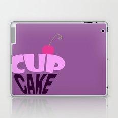 Cupcake Laptop & iPad Skin