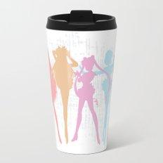 Sailor Moon Travel Mug