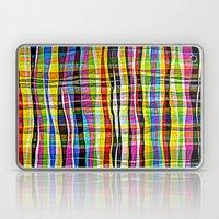Madras Laptop & iPad Skin