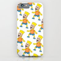 iPhone & iPod Case featuring Anonymous by Daniel Cash