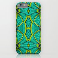Poseidon iPhone 6 Slim Case