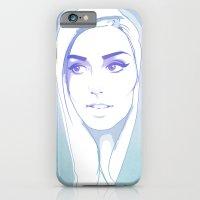 Self iPhone 6 Slim Case