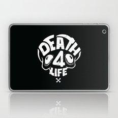 Death4life Laptop & iPad Skin