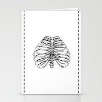 Thorax Stationery Cards