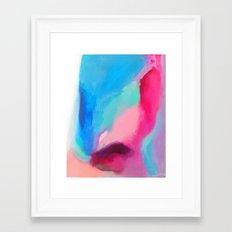Sabras Framed Art Print