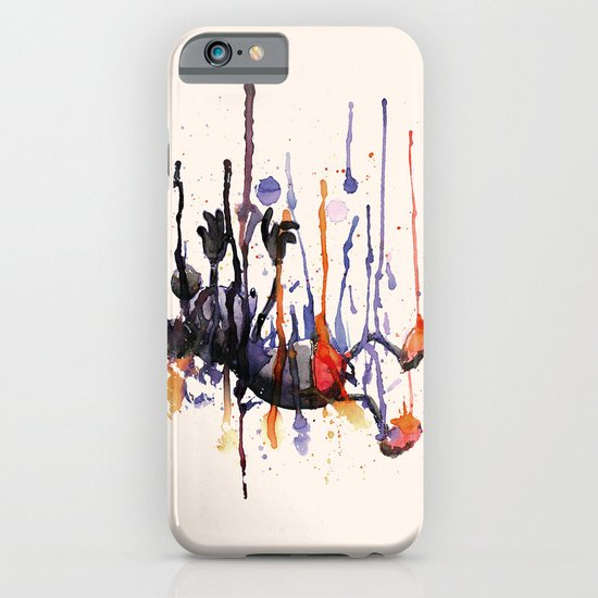 Falling iPhone & iPod Case