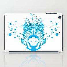 The Silent Monkey iPad Case