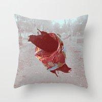 Sm_2 Throw Pillow