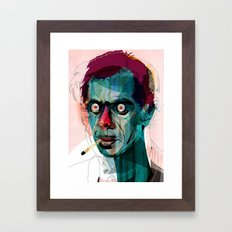 261013 Framed Art Print