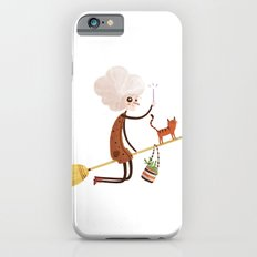 A WITCH iPhone 6 Slim Case