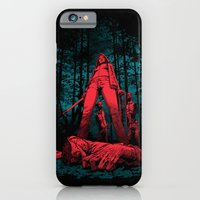 Huntress iPhone 6 Slim Case