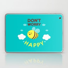 Buzzing life! Laptop & iPad Skin