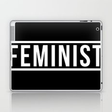 Feminist 2 Laptop & iPad Skin