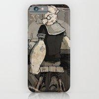 Bluto's Return iPhone 6 Slim Case