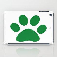 Paw iPad Case