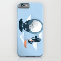 The Perfect Neighbor iPhone 6 Slim Case
