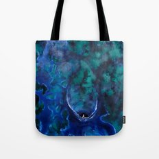 To Cythera Tote Bag