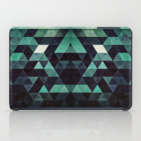 ddrypp iPad Case