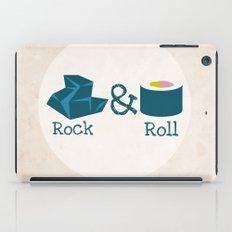 Rock&Roll iPad Case