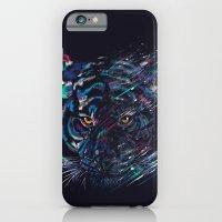 FIERCE iPhone 6 Slim Case