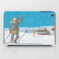 Freeze iPad Case