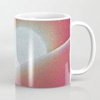 SPACE III Mug
