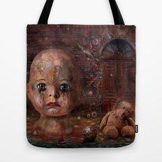 Last Days Tote Bag
