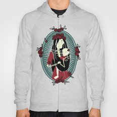 Skeleton Mother & Child - Dia de los Muertos Hoody