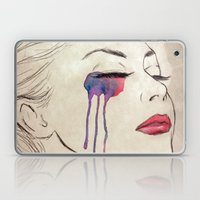 Tears Laptop & iPad Skin