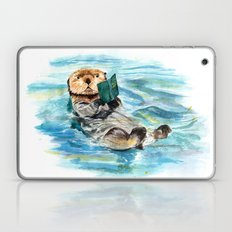 Otter Laptop & iPad Skin