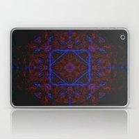 Opposite Attraction Laptop & iPad Skin