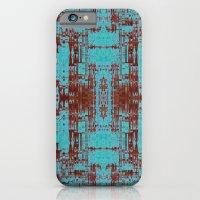 Rusted iPhone 6 Slim Case