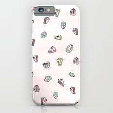 Desserts Rain iPhone 6s Slim Case
