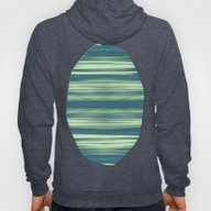 Abstraction Serenity In … Hoody