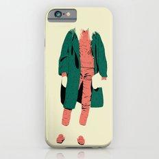 pink&green Slim Case iPhone 6s
