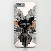 Carry Me Remix iPhone 6 Slim Case