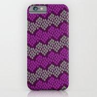 Pattern_02 iPhone 6 Slim Case