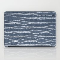 Orinui Stripes iPad Case