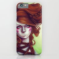 Evelyn iPhone 6 Slim Case