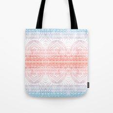 Surf Morning Tote Bag
