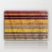 Burn Baby Burn Laptop & iPad Skin